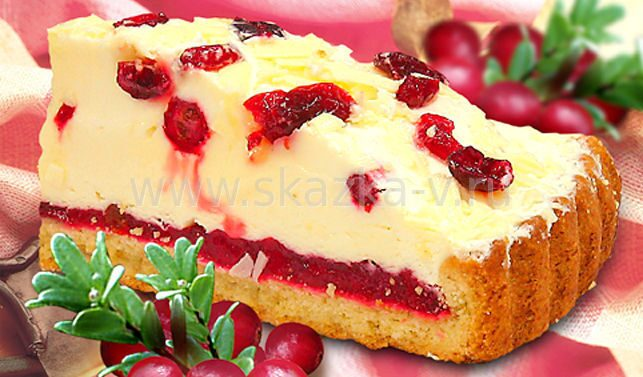Торт медовый высокий фото 3